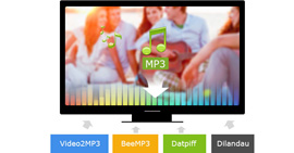 MP3 Rocket Alternatives for Downloading Music