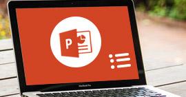 Ζωντανέψτε την παρουσίαση του PowerPoint