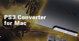Convertitore PS3 per Mac