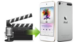 iPod Movie Converter - Guarda qualsiasi film su iPod