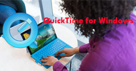 Alternative a QuickTime Player per Windows