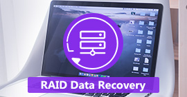 Recupero raid