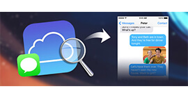 How to View Text Messages on iCloud