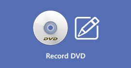 Nagrywaj DVD