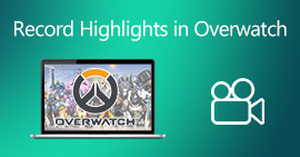 Record Highlights in Overwatch