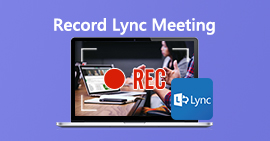 Record Lync Meeting and Calls