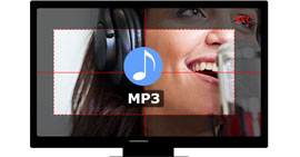 Registratore di musica MP3