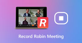 Record Robin Meeting Room