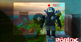 Registrare video Roblox