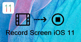 Screen Record in iOS 11