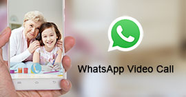 Registra chiamate WhatsApp