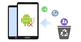 Recover Android without Root