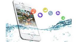 Jak odzyskać dane z iPhone'a X / 8/7 / SE / 6 / 5s upuszczonego w wodzie