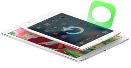 Odzyskaj usunięte iMessages na iPadzie / iPadzie mini / iPadzie Air / iPad Pro