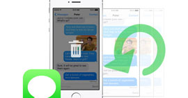 Come recuperare SMS cancellati da iPhone