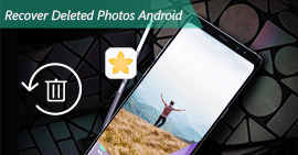 Retrieve Deleted Photos from Android