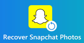 How to Recover Snapchat Photos