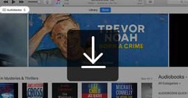 iTunes Audiobooks