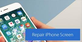 通過AppleCare +計劃或DIY修復iPhone屏幕