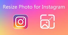 調整Instagram的照片大小