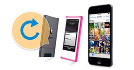 如何還原iPod / iPod touch / iPod nano