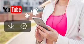 Πώς να δημιουργήσετε ήχους κλήσης χρησιμοποιώντας τη Μουσική YouTube