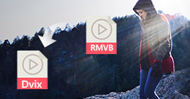 Come convertire RMVB in DivX