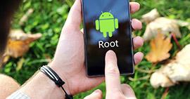 App di root per il root di Android