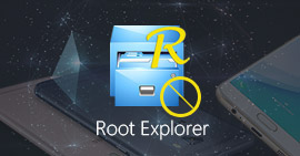 Root Explorer APK and Alternatives