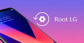 Root LG τηλέφωνο