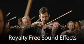 Efekty Dźwiękowe Royalty Free