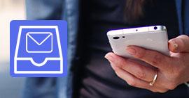 Αντίγραφα ασφαλείας μηνυμάτων Samsung