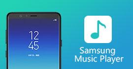 Lettori musicali Samsung