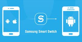 Samsung Smart Switch Utilizzo e risoluzione dei problemi