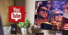 Salva i video di YouTube sul computer