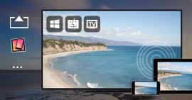 屏幕鏡像iPhone iPad