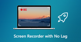Screen Recorder no Lag