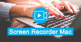 屏幕錄像機Mac