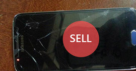 What to Do When Selling a Broken Android Phone