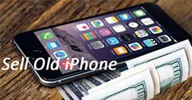 Vendi il tuo vecchio iPhone