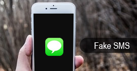 Free Send Fake Text Message Online from A Fake Number(iPhone