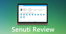 Senuti Review
