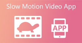Migliore app per video al rallentatore su Android / iPhone