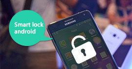 Εξασφαλίστε Android Smart Lock