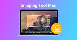 Εργαλείο αποκοπής Mac