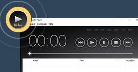 Odtwarzacz audio Sony HI Res