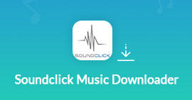 Soundclick Music Downloaders
