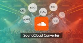 Μετατροπέας SoundCloud