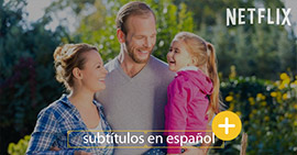 Turn On/Off Spanish Subtitles on Netflix