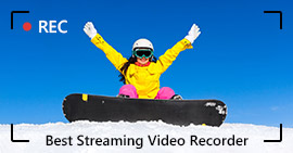 Miglior registratore video in streaming